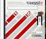 TRASSIR IP-Panasonic