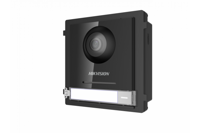 Hikvision DS-KD8003-IME1/Surface, 2Мп IP вызывная панель c ИК-подсветкой